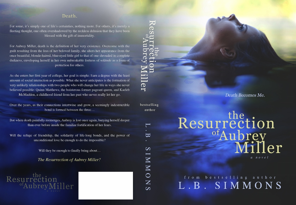 FULL WRAP The Resurrection of Aubrey Miller