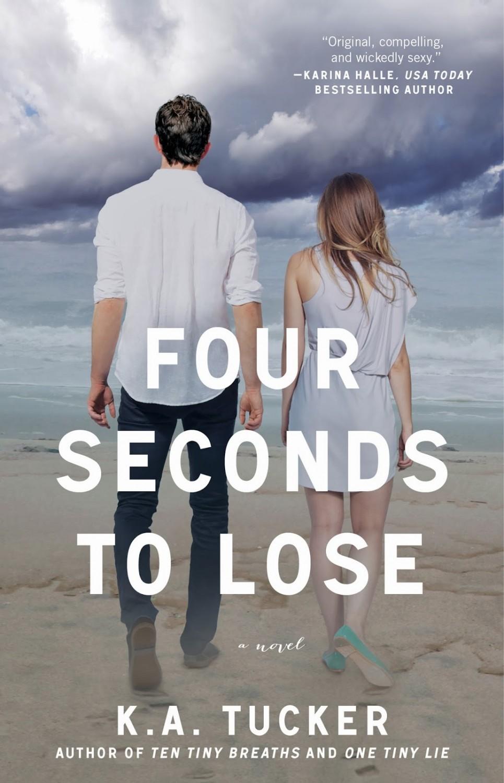 Four Secondsto Lose1