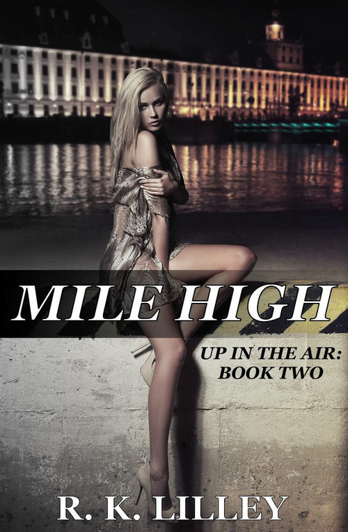 Mile high itunes cover