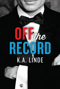 Release Blitz & Giveaway: Off the Record (Record #1) by K.A. Linde