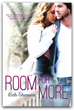 Review & Giveaway: Room for More (Cranberry Inn #2) by Beth Ehemann