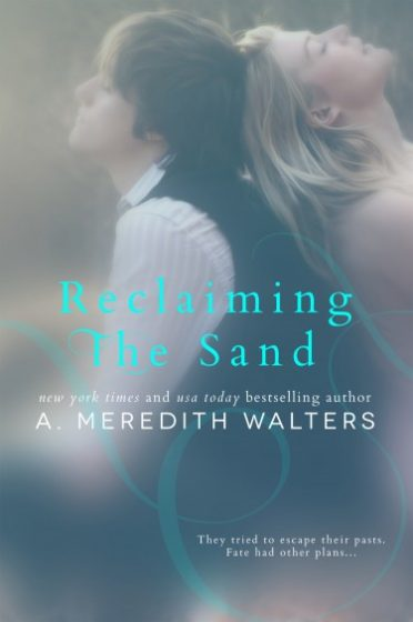 Release Day Blitz: Reclaiming the Sand by A. Meredith Walters