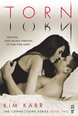 Epilogue: Torn (Connections #2) by Kim Karr