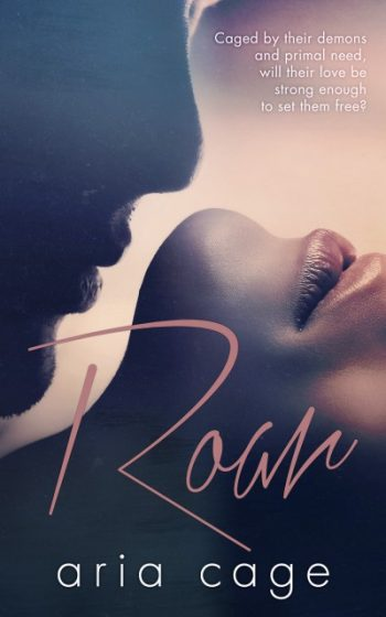 Promo & Giveaway: Roar by Aria Cage