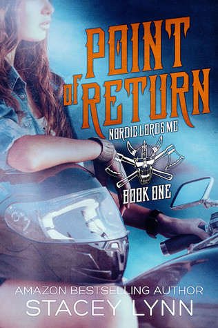 Promo & Giveaway: Point of Return (Nordic Lords MC #1) by Stacey Lynn