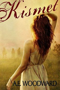 Review: Kismet by A.E. Woodward