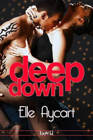 Review & Giveaway: Deep Down (The OGs #1) by Elle Aycart