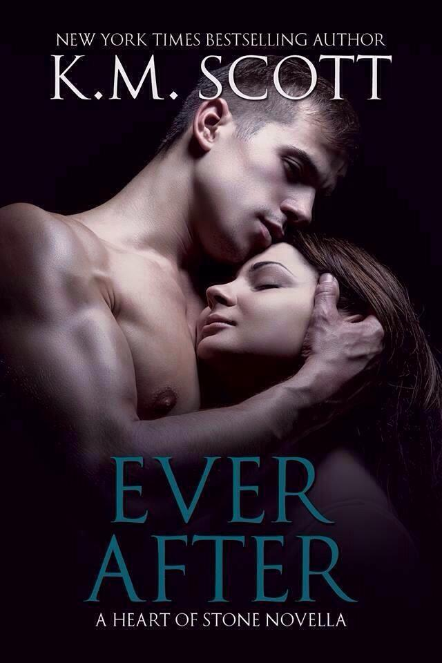 Ever After April