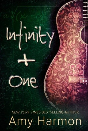 Cover Reveal & Giveaway: Infinity + One by Amy Harmon