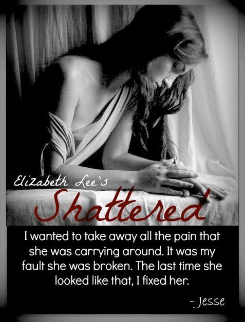 Shattered Teaser 2