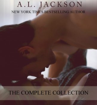 Covers Re-reveal & Giveaway: Take This Regret series by A.L. Jackson
