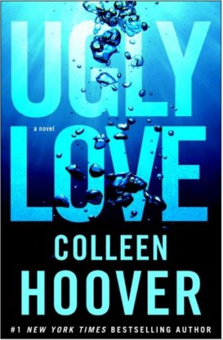 Cover Reveal: Ugly Love by Colleen Hoover