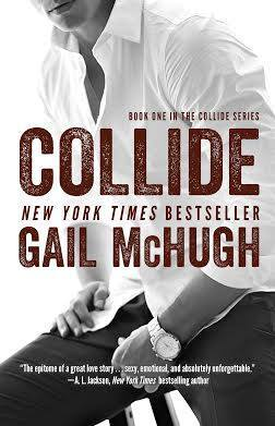 Promo & Giveaway: Collide (Collide #1) by Gail McHugh