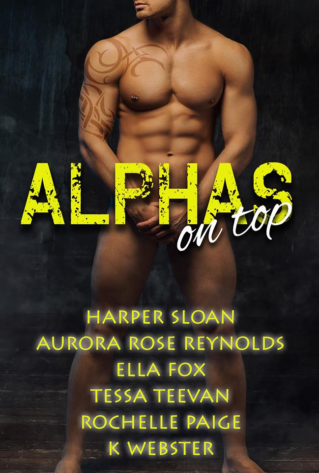 AlphasCover