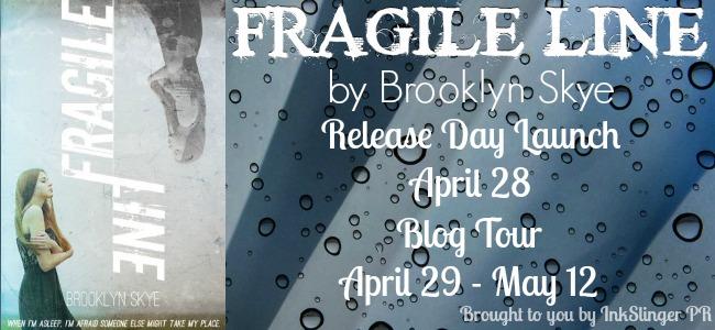 Fragile Line banner