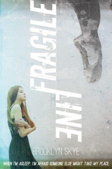 Promo & Giveaway: Fragile Line by Brooklyn Skye