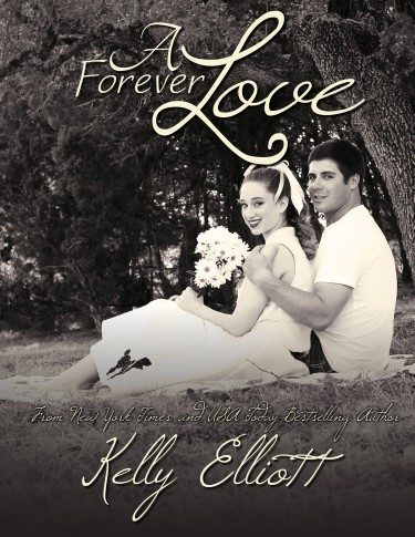 Release Day Blitz & Giveaway: A Forever Love (Wanted 0.5) by Kelly Elliott
