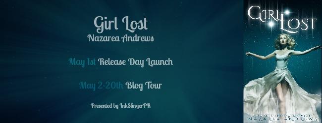 Girl Lost banner