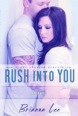 Review & Giveaway: Rush Into You (Rush #1) by Brianna Lee