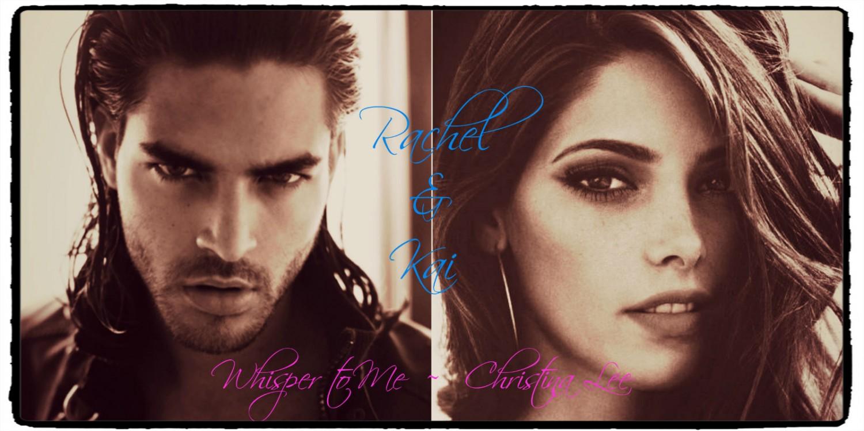 Rachel & Kai