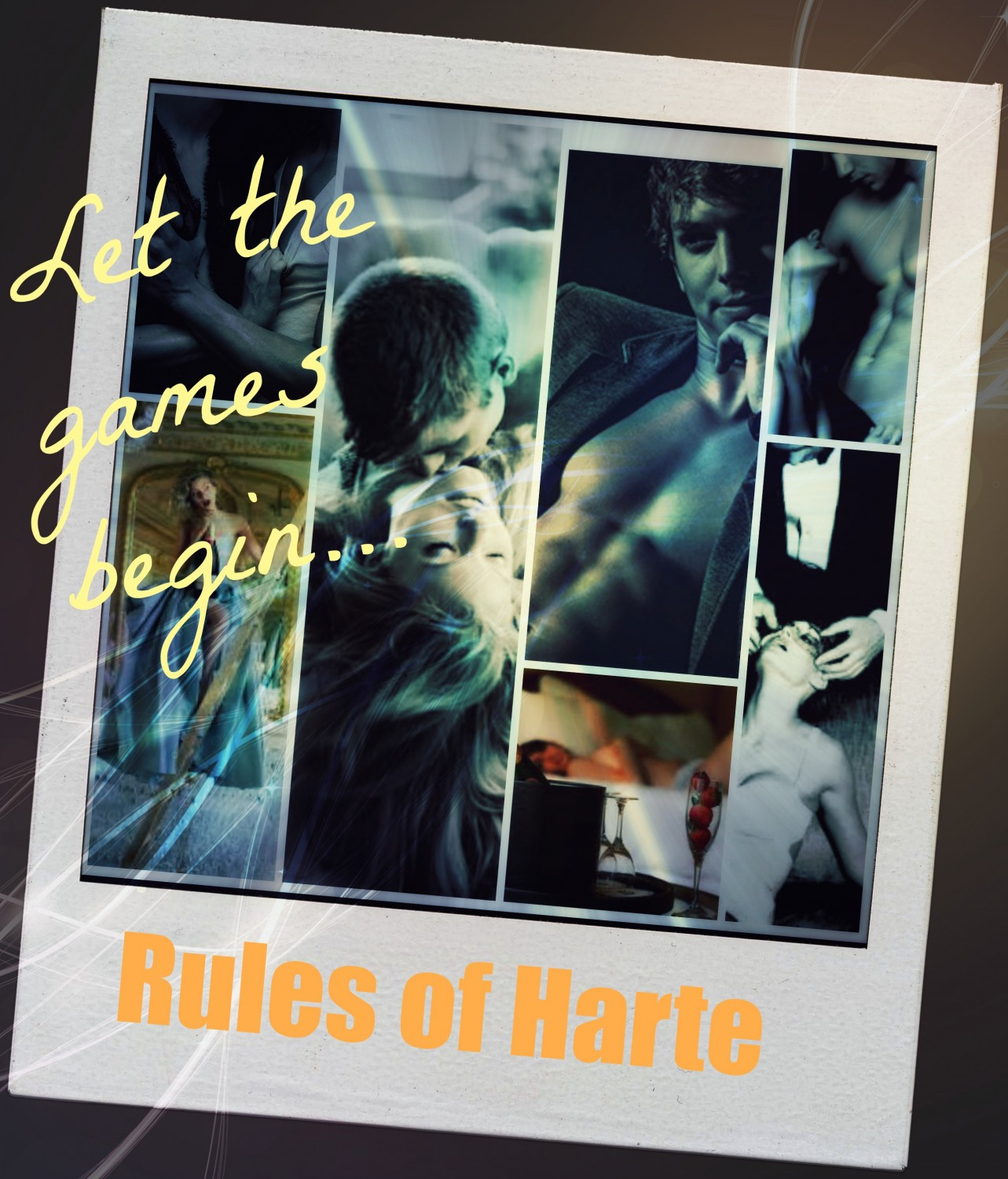 Rules of Harte Camera Shot