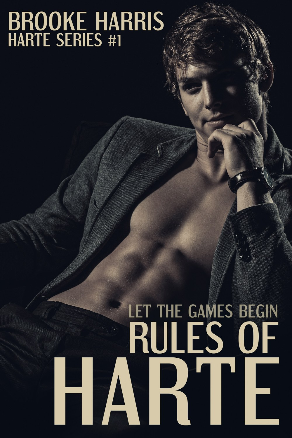 Rules of Harte E-Book Cover (1)