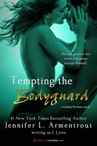 Release Day Launch: Tempting the Bodyguard (Gamble Brothers #3)