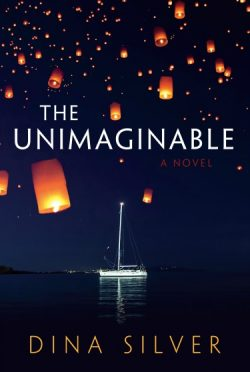 Cover Reveal: The Unimaginable by Dina Silver