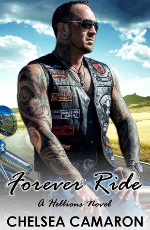 Release Day Blitz & Giveaway: Forever Ride (The Hellions Ride, #2)