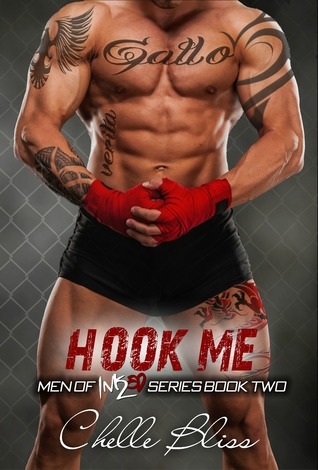 Review: Hook Me (Men of Inked #2) by Chelle Bliss