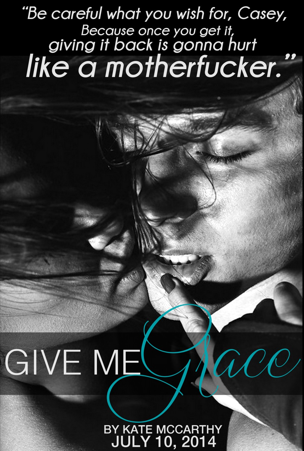 Give Me Grace Teaser 1