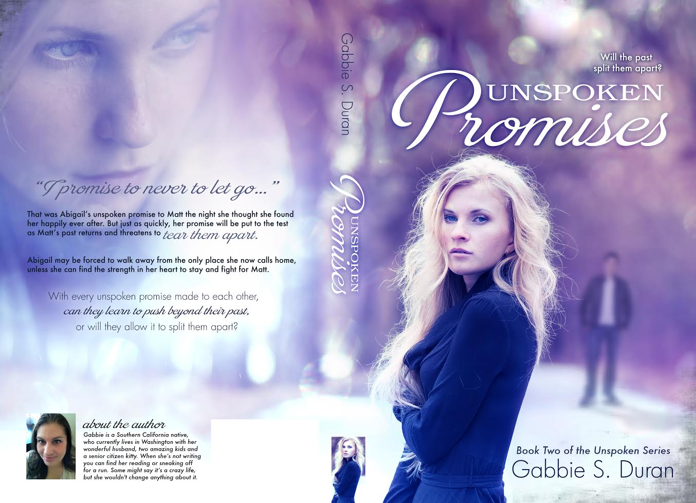 Unspoken Promises Jacket
