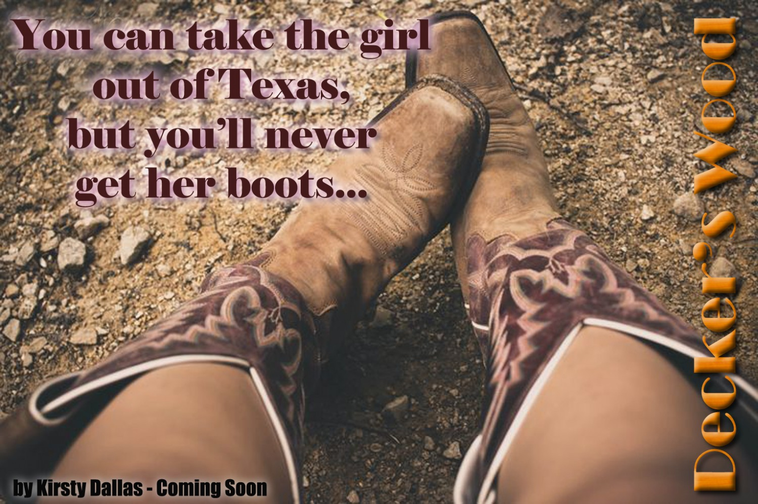 boots quote