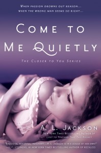 come to me quietly_front_final