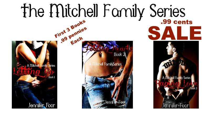 mitchell fAmily sale buttons
