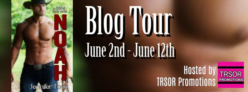 noah blog tour