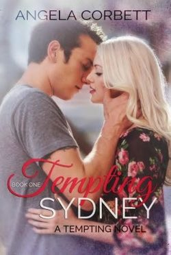 Promo & Giveaway: Tempting Sydney (Tempting #1) by Angela Corbett