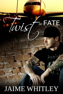 Promo & Giveaway: Twist Of Fate by Jaime Whitley