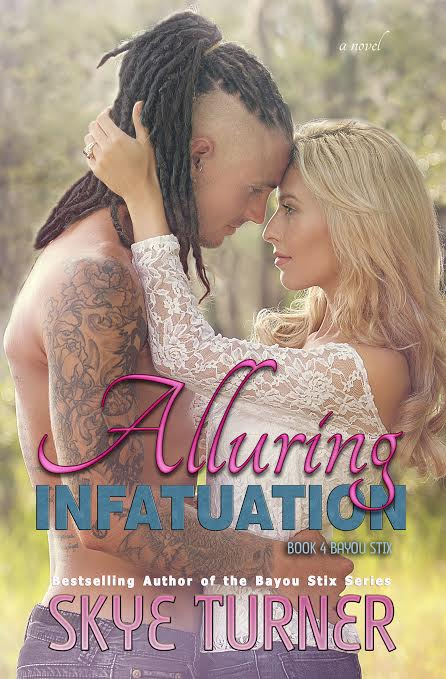 Alluring Infatuation Cover