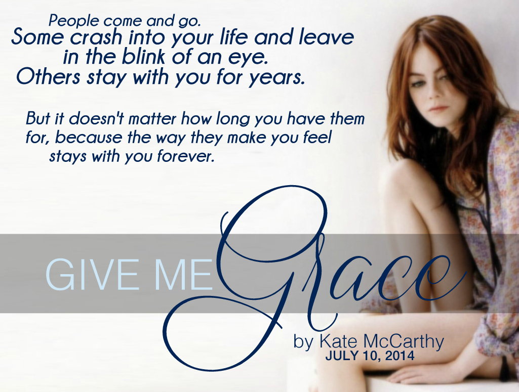 Give Me Grace Teaser 3