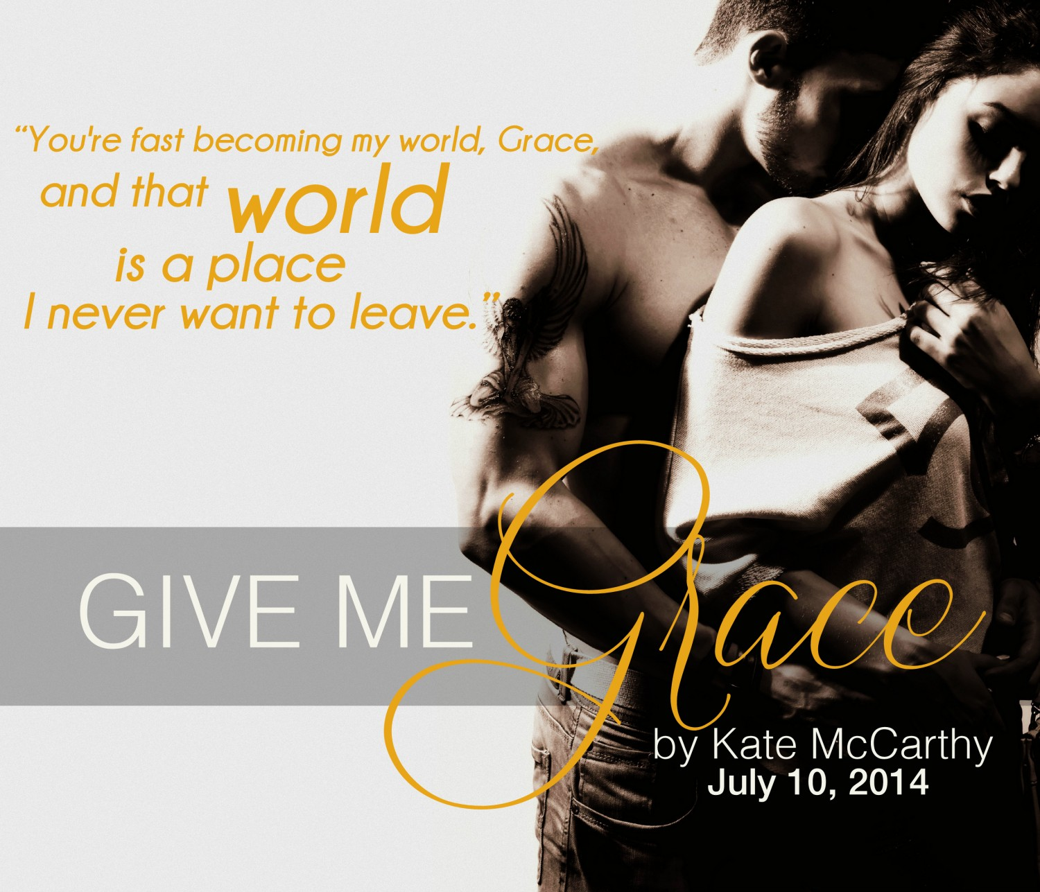 Give Me Grace Teaser 4
