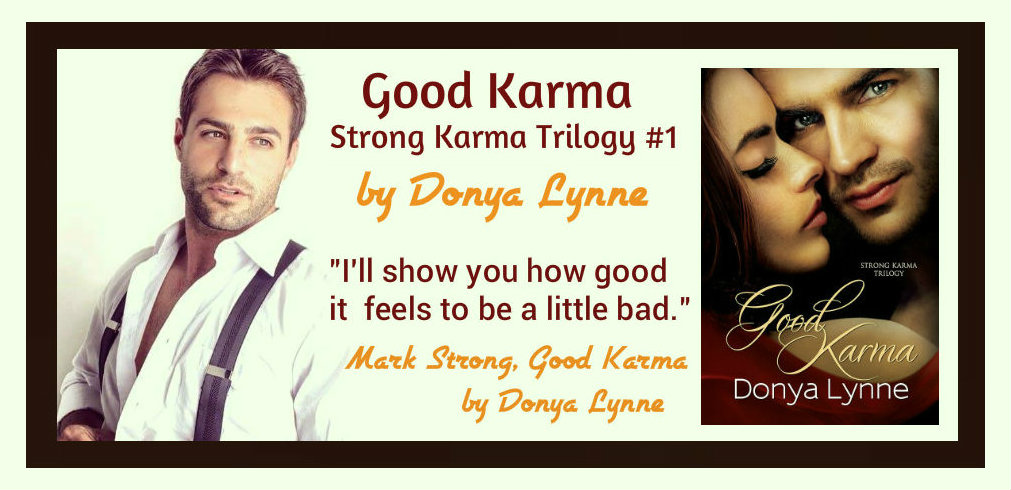 Good Karma Banner 1