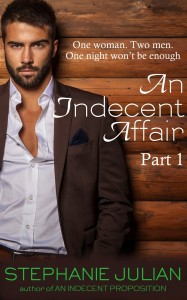 Indecent Affair Part I 1400