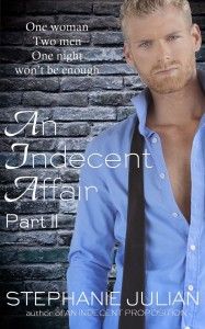Indecent Affair Part II