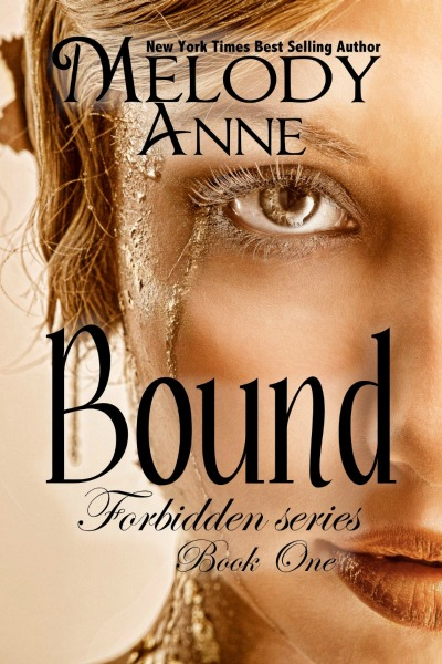 Release Day Blast & Giveaway: Bound (Forbidden #1) by Melody Anne