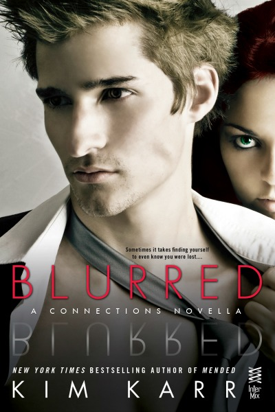 Review & Giveaway: Blurred (Connections #3.5) by Kim Karr