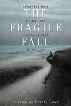 Promo & Giveaway: The Fragile Fall by Kristy Love