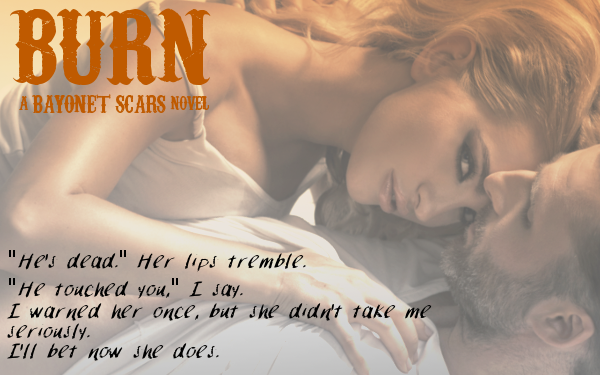 BS Burn Cover Reveal Teaser (8-10-14)