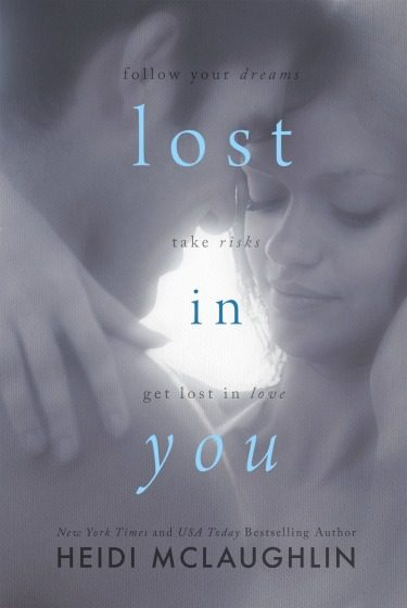 Release Day Blitz: Lost in You by Heidi McLaughlin