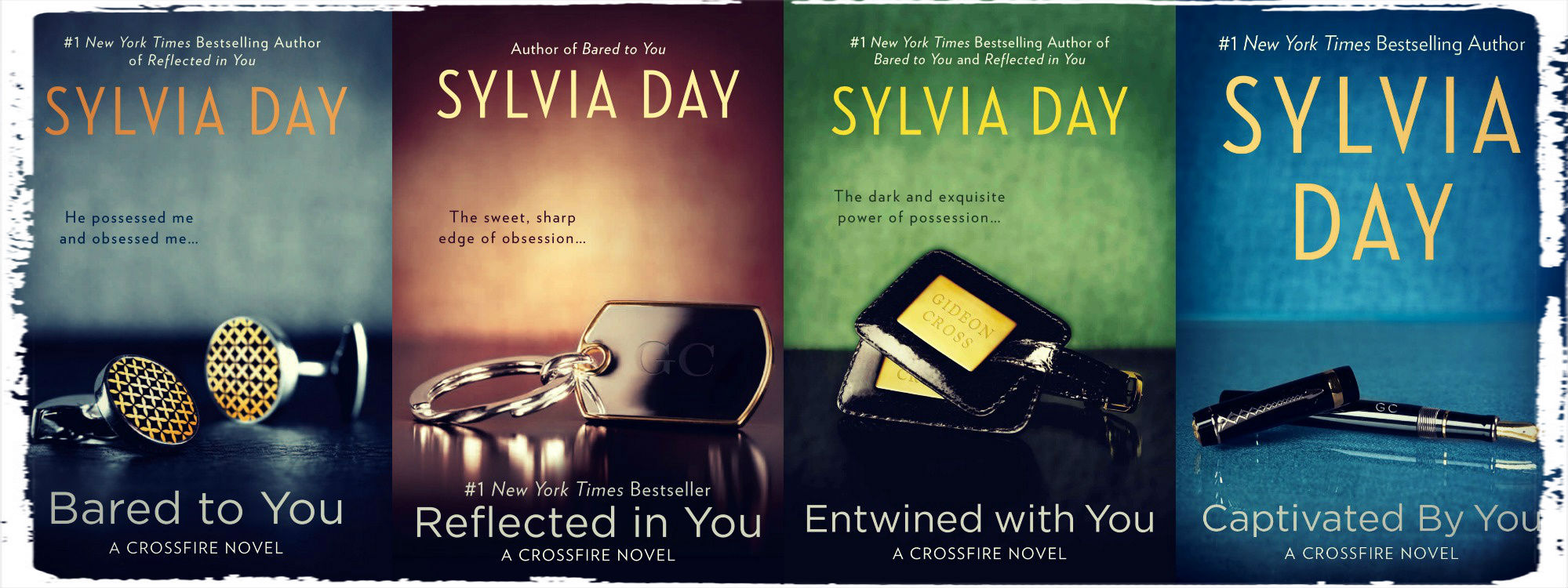 Exclusive Clip Captivated By You Crossfire 4 By Sylvia